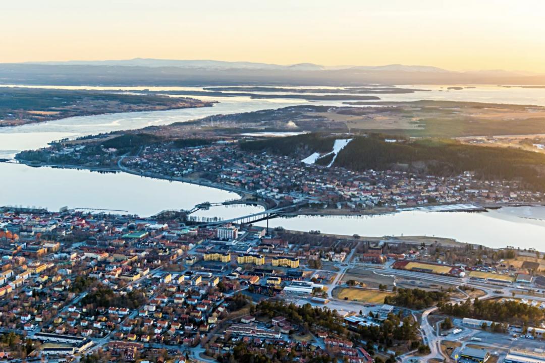 Arwidsro utvecklar särskilt boende i Östersund